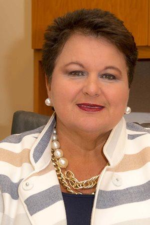 Dr. Kathy Burns