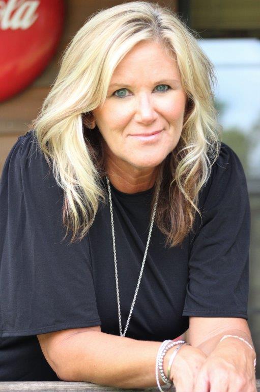 Sherri Mitchell