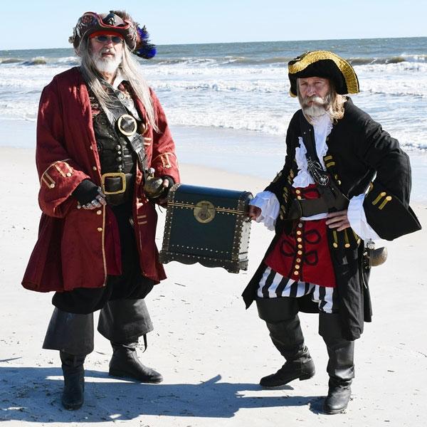 pair-of-pirates